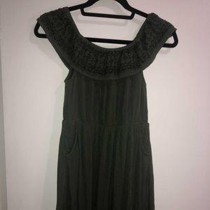 Justice Dress